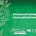 Posocco & Associados e Proordem Santos lançam campanha de responsabilidade social
