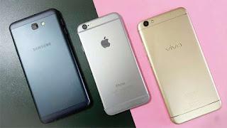 Top 5 World's Most Profitable Smartphone Companies