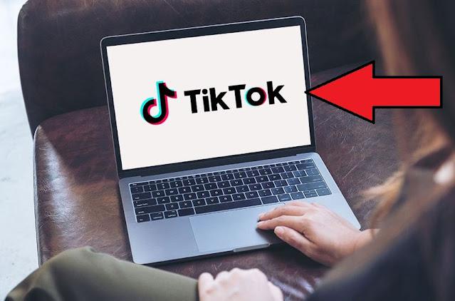 تنزيل برنامج التيك توك النسخة الاصلية للكمبيوتر TikTok pc