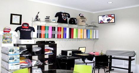 Alasan Bisnis Printing Baju Menarik untuk Dijalankan