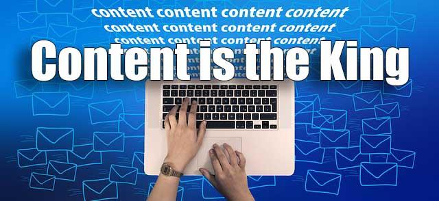 Optimasi konten / Artikel