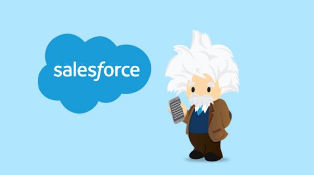 Salesforce rolls out Einstein Voice Assistant