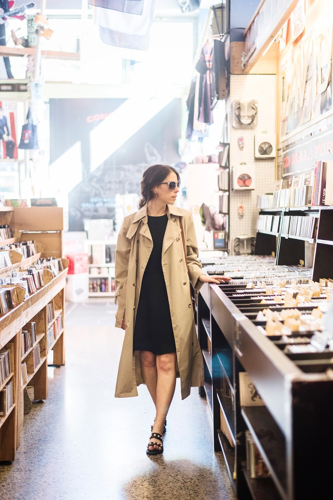 Closet Staple: For the Love of the Trench Coat