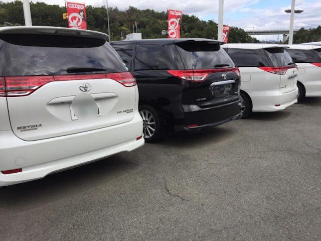 Batalkan Pembelian Kereta, Bagaimana Layanan Peniaga Jepun Menambah Sebak Di Hatiku