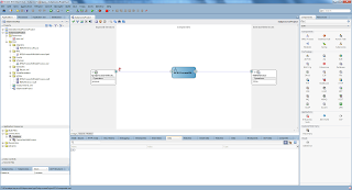 Using Subprocess In SOA