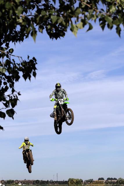 Motocross, Rufa, Lleida,