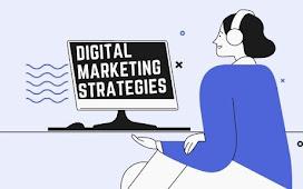 Most Effective Digital Marketing Strategies To Increase Online Sales