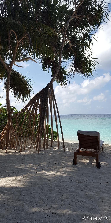 Luxury Bandos Island ~ Maldives by ©Emmy DE