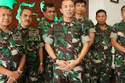 HUT TNI Ke-75 di Tengah Pandemi Covid-19, Gubernur Akmil Gelar Vidcon