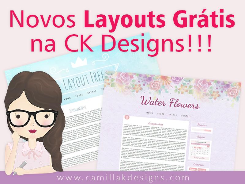 Amado Tanamoda - Blog de moda e beleza: Layouts Grátis Para Blogger- By  VR28