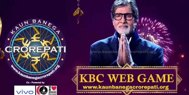 Some Words for KBC live Game Show & KBC Features