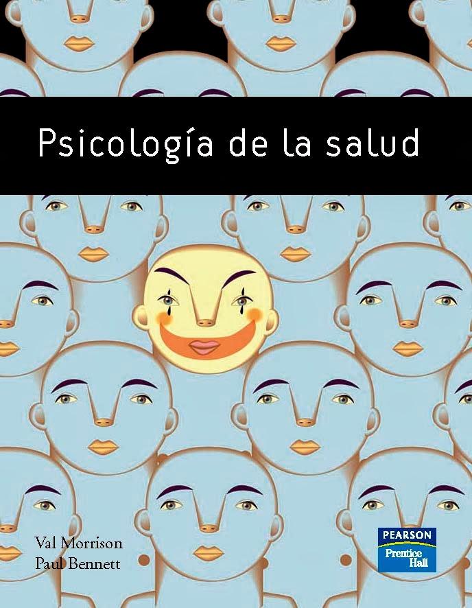 Psicología de la salud – Val Morrison y Paul Bennett