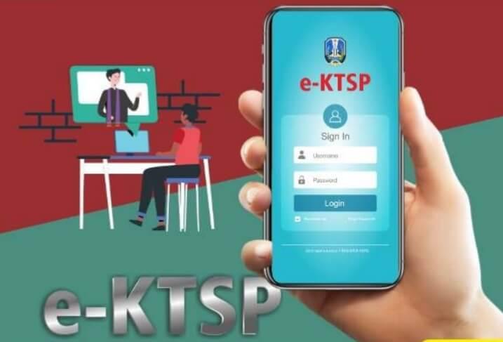 Pedoman & Sistematika E-KTSP