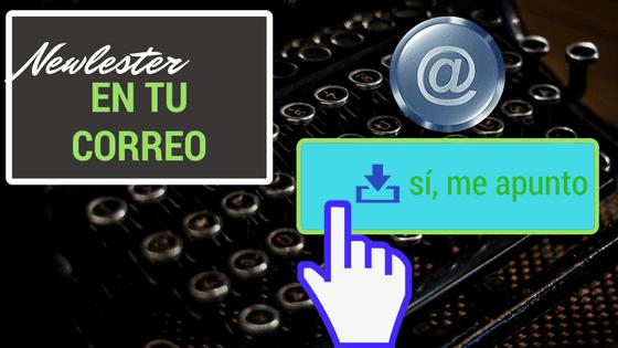 información de marketing del newlester de BloG SEO WEB de marketing SOFOUS, ofertas, programas rentables para bloggers y webmasters, colaboración en e-mail marketing y sugerencias para el emprendedor digital