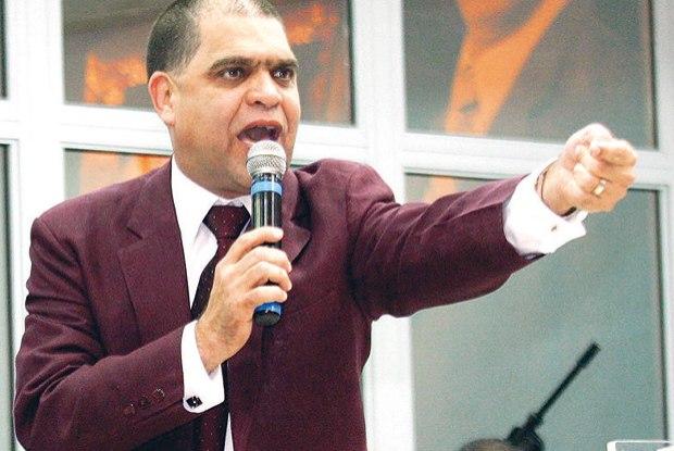 Pastor Marcos Pereira é absolvido da acusação de estupro de fiel