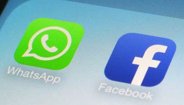 Pengguna WahtsApp Capai 1 Miliar Per 1 Februari