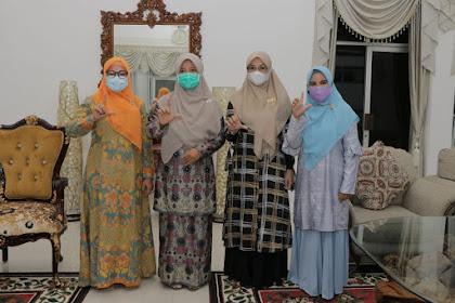 Kota Mataram Siap Jadi Tuan Rumah Festival Qasidah Nasional Berskala Kecil