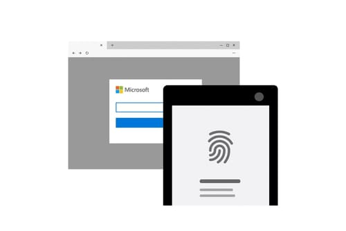 Microsoft launched a new password manager