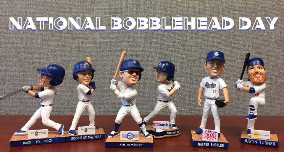 National Bobblehead Day Wishes pics free download