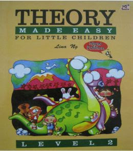 Theory Made Easy for Little Children