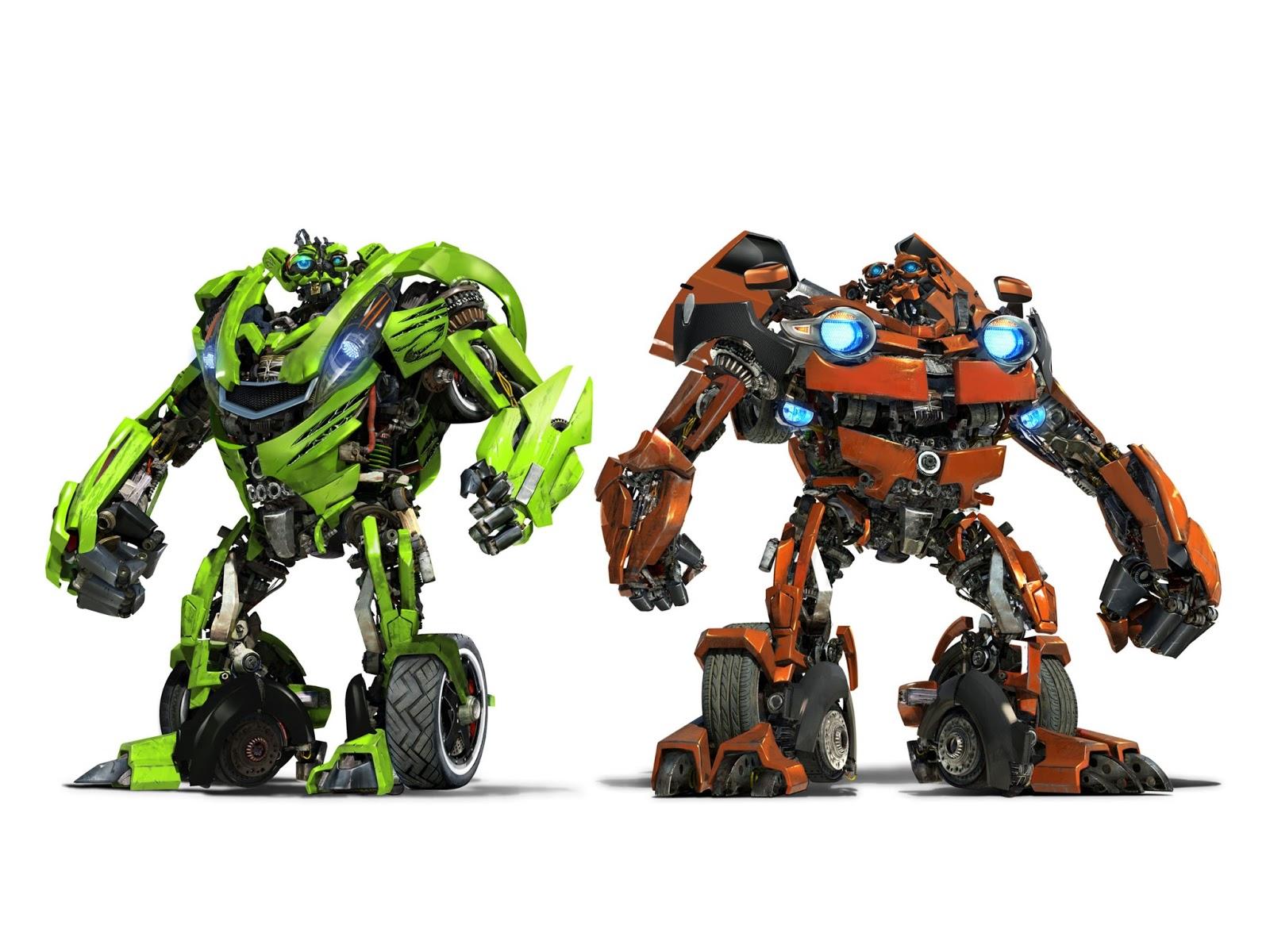 Kumpulan Gambar Kartun Robot Bergerak Terbaru Kolek Gambar