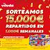 Vileda sortea cada semana 1.000€
