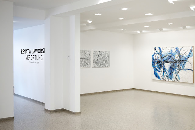 Villingen-Schwenningen, Jaworska, Kunstakademie,