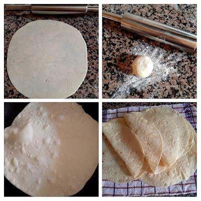 طريقة تحضير الطاكوس