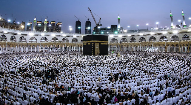 Arab Saudi Pertimbangkan Pangkas Kuota Jamaah Haji 2020: 20 Persen Tiap Negara