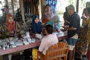 Pasca Banjir, Dinkes Soppeng Bantu Obat dan Pemeriksaan Gratis