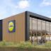 Lidl bouwt eerste energie- en CO2-neutrale supermarkt