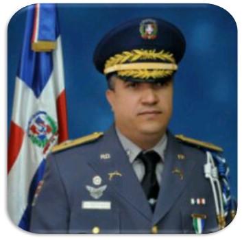 Nuevo Jefe de la Policía conozca su currículo