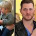 ¡Lo logró!  El hijo de Michael Bublé le ganó la batalla al cáncer