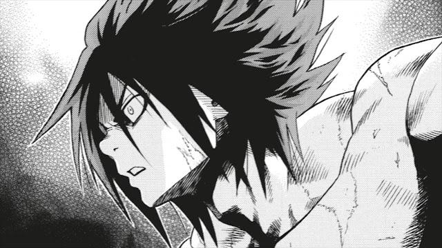 Manga 'Hinomaru Sumo' Karya Kawada Tamat