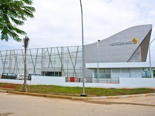 Lowongan Kerja Terbaru Kawasan Jababeka PT. Astrazeneca Pharmaceutical Cikarang