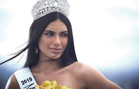 Miss Universe Philippines Gazini Ganados Missed the Crown But Filipinos are Proud