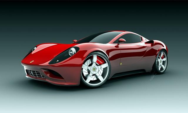 Sorprendentes autos del futuro de las marcas más reconocidas.
