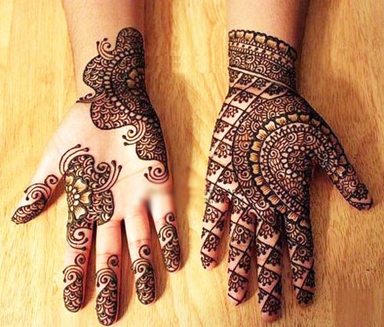 mehndi-fashion-new-trend-2018