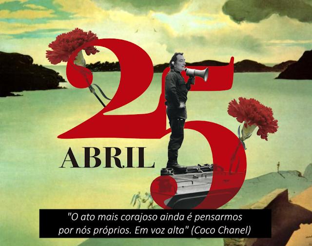 Dia da Liberdade, Dia de nova produção!