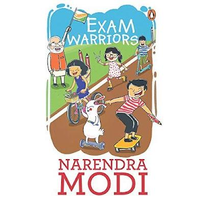 Exam Warriors Book Summary in Hindi - Exam Tips by Narendra Modi | Hinglish Posts