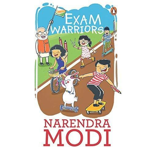 Exam Warriors Book Summary in Hindi - Exam Tips by Narendra Modi