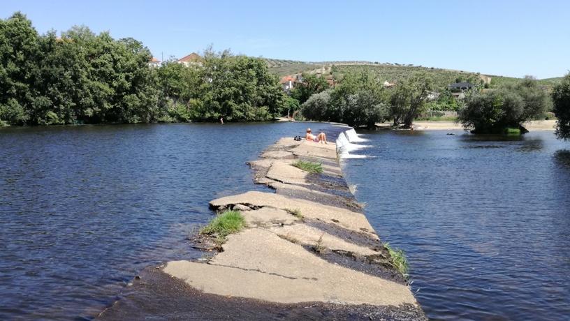 Barragem de Miradeses