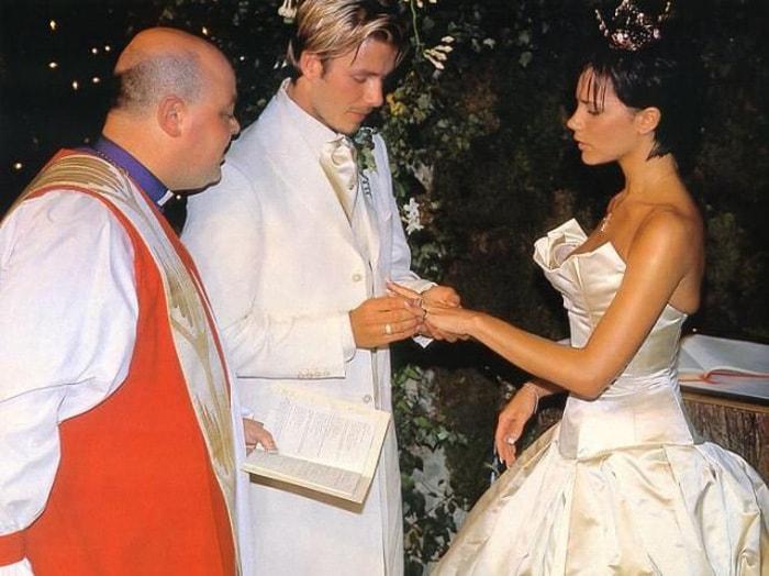 Tình yêu David và Victoria Beckham sau 19 năm kết hôn - Ảnh 5