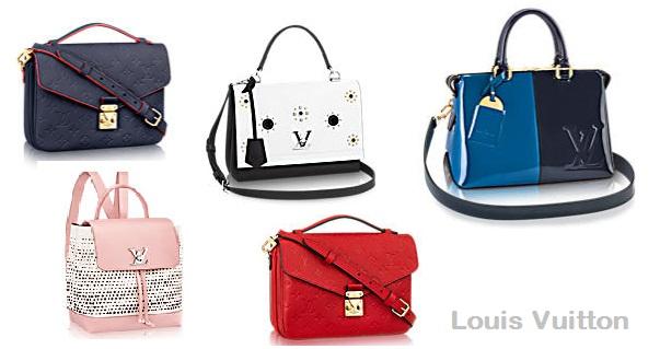 Beda Tas LV (Louis Vuitton) Asli (Ori) dan KW (Palsu)  a65e9bc9c6