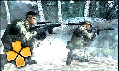 SOCOM U.S. Navy SEALs – Fireteam Bravo 3 Offline
