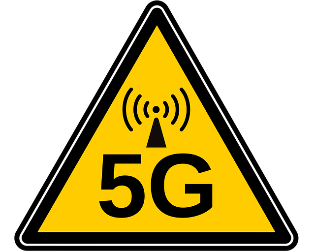 5G tech is system that might add trillions to worldwide economy