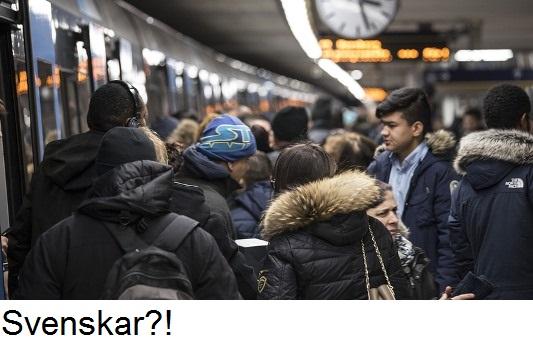 Snart nio miljoner svenskar