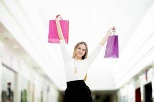 Kalap Tapi Hemat Ketika Belanja Online