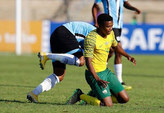 COSAFA Cup 2019 Semifinals