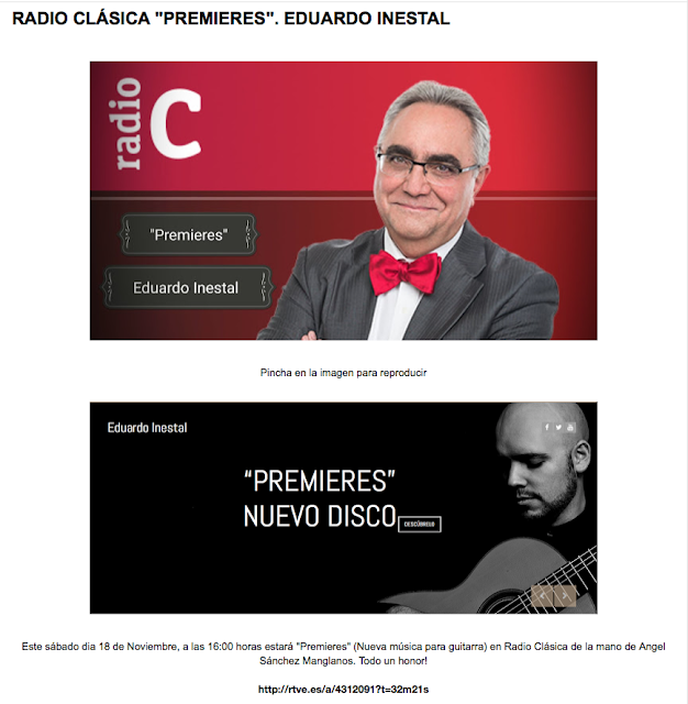RADIO CLÁSICA